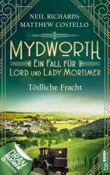 Cover-Bild Mydworth - Tödliche Fracht