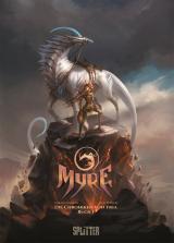 Cover-Bild Myre – Die Chroniken von Yria. Band 1