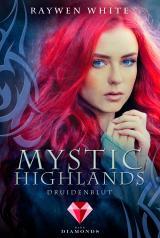 Cover-Bild Mystic Highlands 1: Druidenblut
