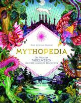 Cover-Bild Mythopedia