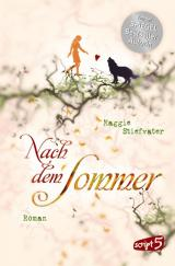 Cover-Bild Nach dem Sommer