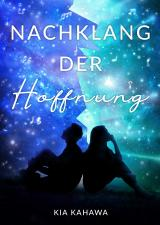 Cover-Bild Nachklang der Hoffnung