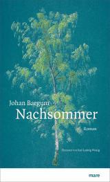 Cover-Bild Nachsommer