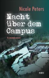 Cover-Bild Nacht über dem Campus