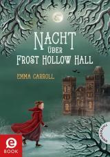Cover-Bild Nacht über Frost Hollow Hall