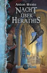 Cover-Bild Nacht über Herathis
