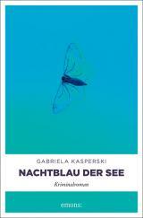 Cover-Bild Nachtblau der See