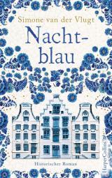 Cover-Bild Nachtblau