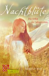 Cover-Bild Nachtblüte. Die Erbin der Jahreszeiten (Buch 3)