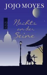 Cover-Bild Nachts an der Seine