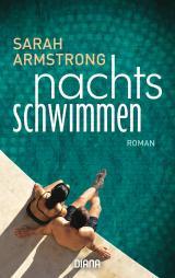 Cover-Bild Nachts schwimmen