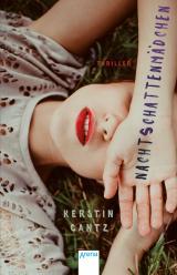 Cover-Bild Nachtschattenmädchen