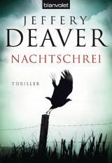 Cover-Bild Nachtschrei