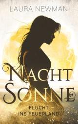 Cover-Bild Nachtsonne - Flucht ins Feuerland
