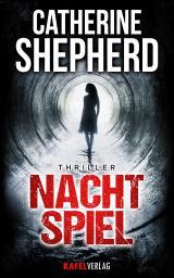 Cover-Bild Nachtspiel: Thriller
