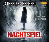 Cover-Bild Nachtspiel