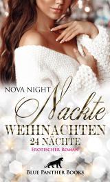 Cover-Bild Nackte Weihnachten - 24 Nächte | Erotischer Roman