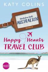 Cover-Bild Nächster Halt: Australien
