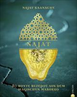 Cover-Bild Najat