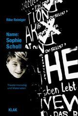 Cover-Bild Name: Sophie Scholl