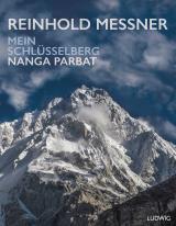 Cover-Bild Nanga Parbat – Mein Schlüsselberg