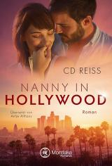 Cover-Bild Nanny in Hollywood