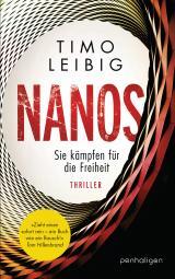 Cover-Bild Nanos - Sie kämpfen für die Freiheit