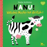 Cover-Bild Nanu! Welches Muster hat die Kuh?