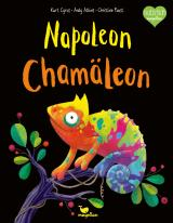 Cover-Bild Napoleon Chamäleon