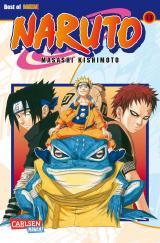 Cover-Bild Naruto 13
