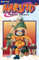 Cover-Bild Naruto 14