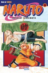 Cover-Bild Naruto 18