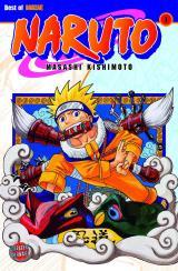 Cover-Bild Naruto 1