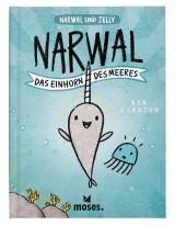 Cover-Bild Narwal - Das Einhorn der Meere