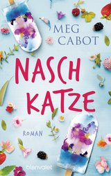 Cover-Bild Naschkatze