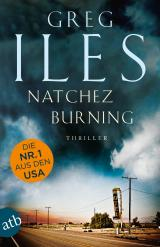 Cover-Bild Natchez Burning