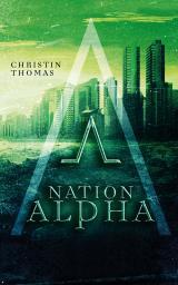 Cover-Bild Nation Alpha