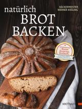 Cover-Bild Natürlich Brot backen