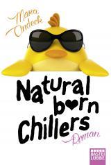 Cover-Bild Natural Born Chillers