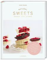 Cover-Bild NATURAL SWEETS – das Backbuch
