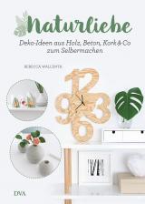 Cover-Bild NaturLiebe