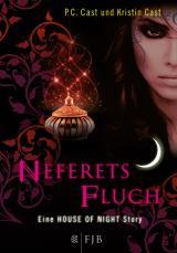 Cover-Bild Neferets Fluch