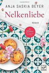 Cover-Bild Nelkenliebe