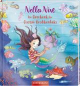 Cover-Bild Nella Nixe: Ein Geschenk für Gustav Krabbenkeks