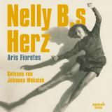 Cover-Bild Nelly B.s Herz