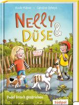 Cover-Bild Nelly & Düse - Pudel frisch gestrichen