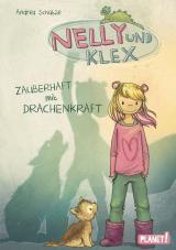 Cover-Bild Nelly und Klex