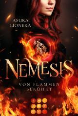Cover-Bild Nemesis 1: Von Flammen berührt