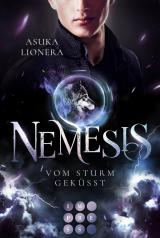 Cover-Bild Nemesis 2: Vom Sturm geküsst