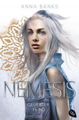 Cover-Bild Nemesis - Geliebter Feind